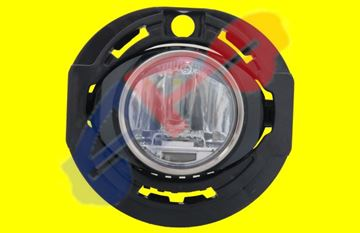 Picture of FOG LAMP 15-19 RH=LH LED CHARGER/14-19 G-CHEROKEE/15-19 300