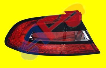 Picture of TAIL LAMP 13-16 LH OUTER DART