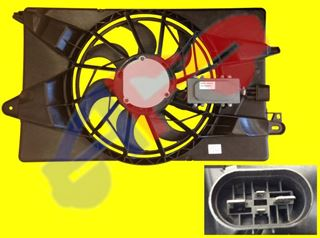 Picture of COOLING FAN 13-16  DART