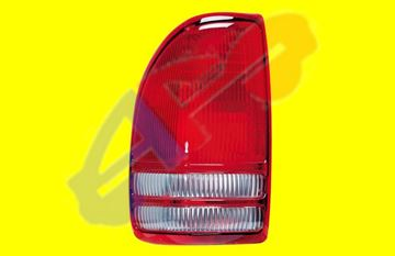 Picture of TAIL LAMP 97-04 LH DAKOTA