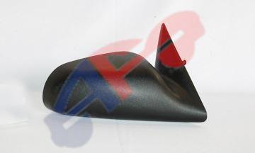 "Picture of MIRROR 05-11 RH TXT MAN NON-FOLD DAKOTA/06-09 RAIDER(5""X7"")"