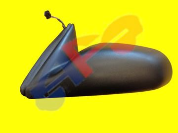 "Picture of MIRROR 05-11 LH TXT PWR NON-FOLD DAKOTA/06-09 RAIDER(5""X7"")"