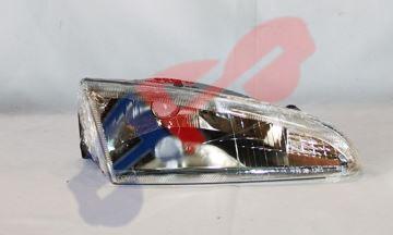 Picture of HEAD LAMP 93-97 RH INTREPID