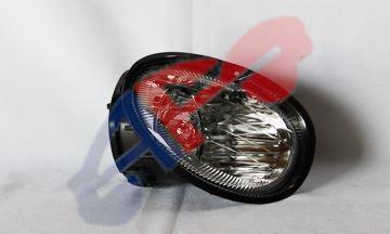 Picture of FOG LAMP 98-04 RH (INTREPID)