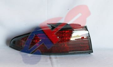 Picture of TAIL LAMP 95-97 LH INTREPID