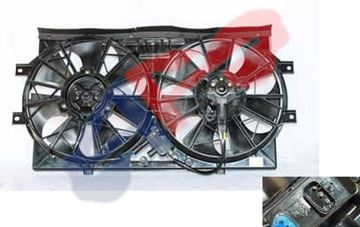 Picture of RAD FAN ASSY 93-97 (INTREPID)