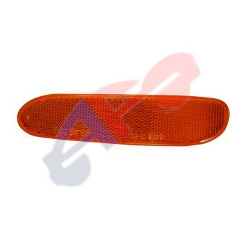 Picture of SIDE MARKER 00-05 LH AMBER NEON