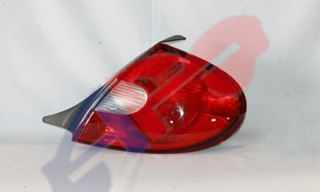 Picture of TAIL LAMP 00-02 RH NEON
