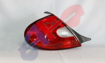 Picture of TAIL LAMP 00-02 LH NEON