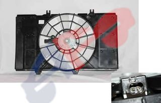 Picture of RAD FAN 00-01 (EXCEPT 4SPD) NEON