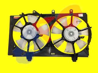 Picture of RAD FAN 04-05 2.0L AT NEON