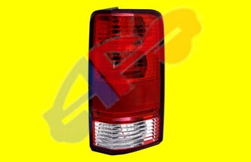 Picture of TAIL LAMP 07-11 RH NITRO