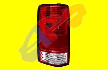 Picture of TAIL LAMP 07-11 LH NITRO