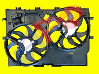 Picture of FAN ASSY 14-20 L4/V6 3.0/3.6 W/O AC PROMASTER