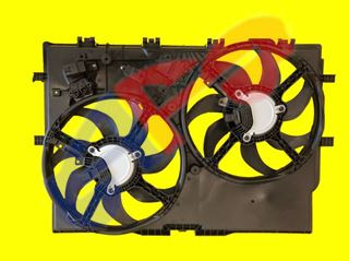Picture of FAN ASSY 14-20 V6 3.6L W/AC PROMASTER