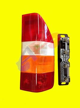 Picture of TAIL LAMP 03-06 RH SPRINTER