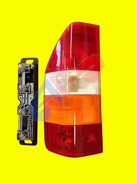 Picture of TAIL LAMP 03-06 LH SPRINTER