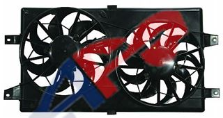 Picture of FAN ASSY 01-06 DUAL SDN/CONVERTIBLE