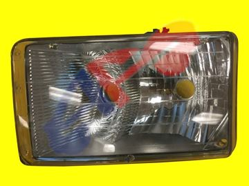 Picture of HEAD LAMP 99-01 RH W/SPORT LENS ONLY DGTRUCK