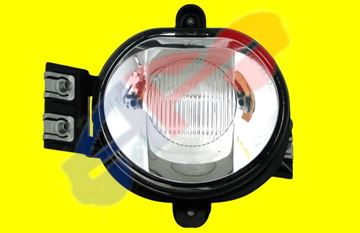 Picture of FOG LAMP 02-08 RH W/BRACKET DG TRUCK (05-09 R1500 MEG CAB/R2500/R3500)