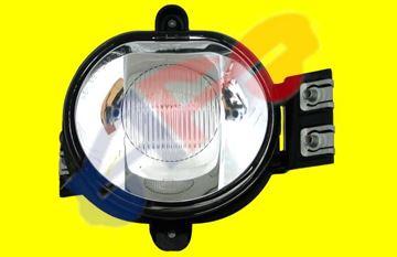 Picture of FOG LAMP 02-08 LH W/BRACKET DG TRUCK (05-09 R1500 MEG CAB/R2500/R3500)