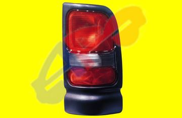 Picture of TAIL LAMP 94-01 RH W/O SPOT TEXTURD