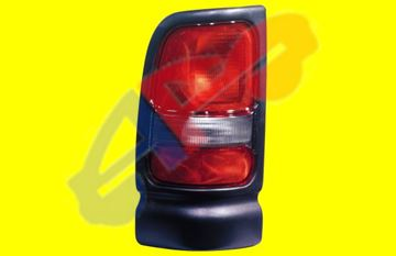 Picture of TAIL LAMP 94-01 LH W/O SPOT TEXTURE