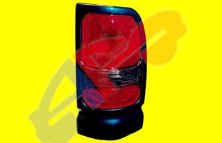 Picture of TAIL LAMP 94-98 RH GREEN W/SPORT DODGE TRUCK