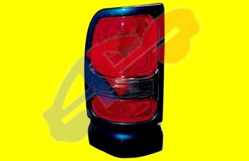 Picture of TAIL LAMP 94-98 LH GREEN W/SPORT DODGE TRUCK