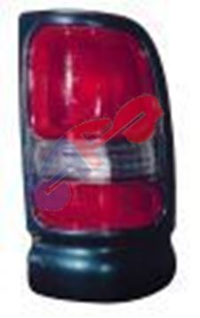 Picture of TAIL LAMP 99-01 LH GREEN W/SPRT DGTRUC