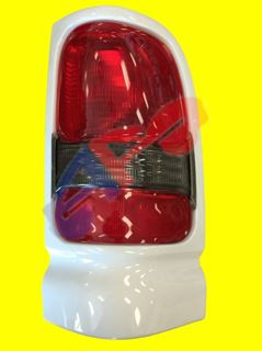 Picture of TAIL LAMP 94-01 RH WHITE W/SPRT DGTRUC