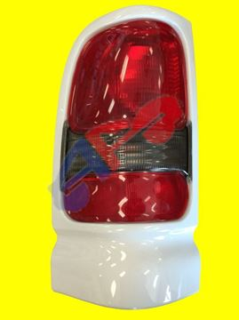 Picture of TAIL LAMP 94-01 LH WHITE W/SPRT DGTRUC