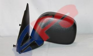 Picture of MIRROR 02-08 LH TXT PWR HT MAN-FOLD 1500/03-09 2500/3500 DG TRUCK