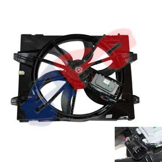 Picture of FAN ASSY 06-11 CROWNVICTORIA/TOWNCA