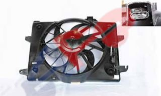 Picture of FAN ASSY 98-99 C-VICTORIA/G-MARQUIS