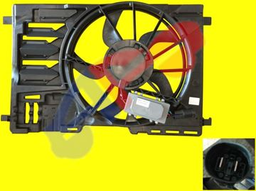 Picture of COOLING FAN 13-19 2.6L/2.5/1.6 W/FCM ESCAPE/TRANSIT CONNECT/HB FOCUS 2.0L TURBO