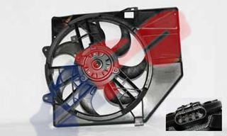 Picture of RAD FAN ASSY 91-96 ESCORT/TRACER