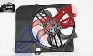 Picture of RAD FAN ASSY 97-02 TRACER/ESCORT