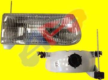 Picture of HEAD LAMP 95-01 RH EXPLORER/97-97 MOUNTAINEER