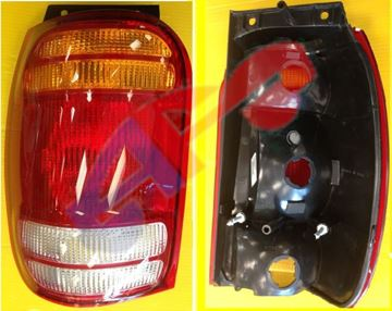 Picture of TAIL LAMP 98-01 LH EXPLORER