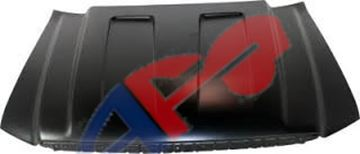 Picture of COWL HOOD 04-08 F150/MARK LT