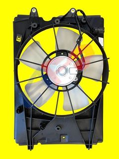 Picture of RAD FAN 09-15 PILOT 3.5L V6 PILOT/RIDGELINE