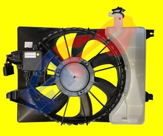 Picture of FAN ASSY 17-21 2.4L AWD SPORTAGE