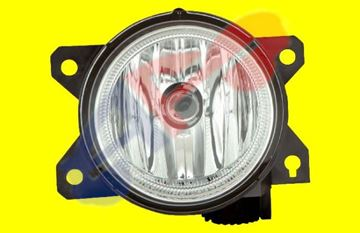 Picture of FOG LAMP 06-17 R=L W/PONY-PKG BASE MUSTANG/08-14 SDN(08-10 CPE/12-14 HB) FOCUS/05-07 W/STX (19-21 XL/XLT) RANGER
