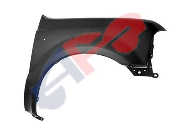 Picture of FENDER 99-07 RH W/O FLARE HOLE F350/F250/00-05 EXCURSION