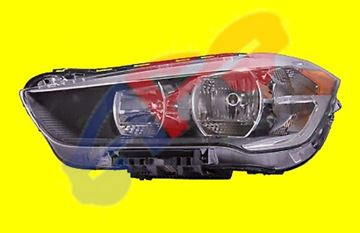 Picture of HEAD LAMP 16-20 LH HALOGEN X1