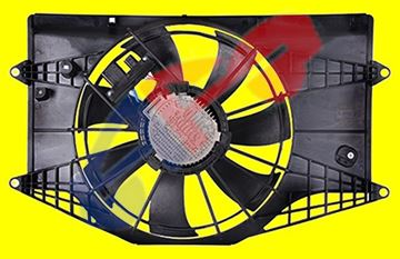 Picture of FAN ASSY 16-20 1.5L SDN/CPE/HB CIVIC