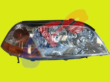 Picture of HEAD LAMP 01-03 RH MDX