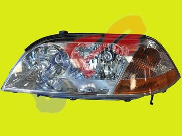Picture of HEAD LAMP 01-03 LH MDX