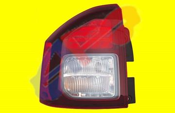 Picture of TAIL LAMP 14-17 LH COMPASS